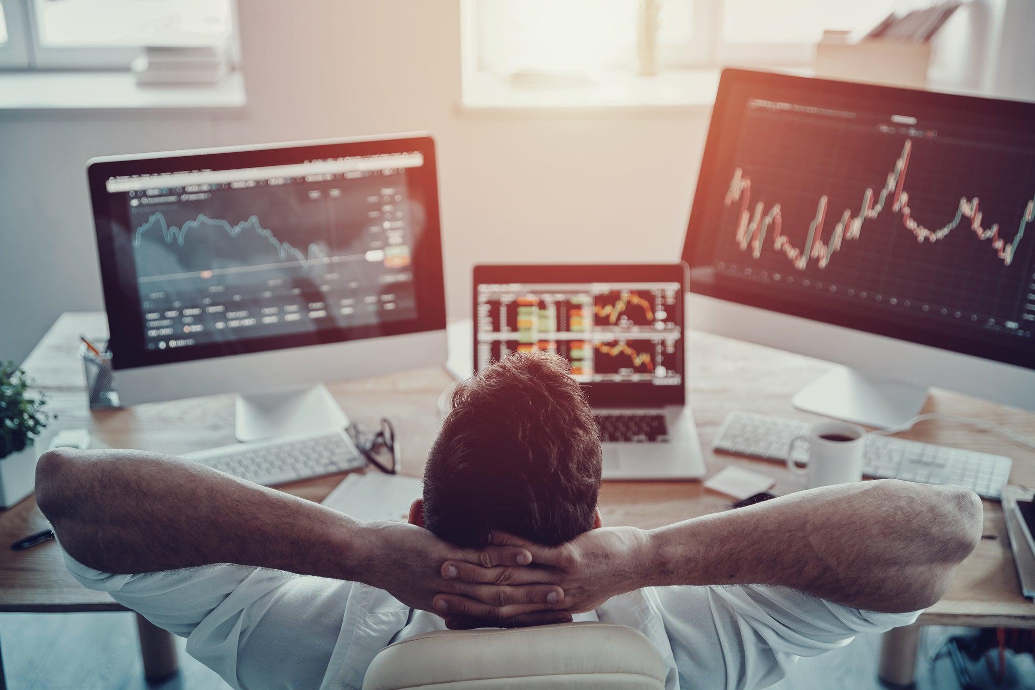 online trading demat account